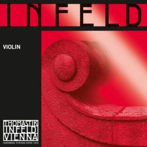 Thomastik Infeld Rouge pour violon