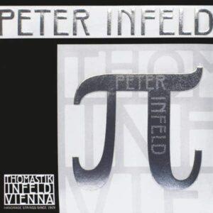 Thomastik Peter Infeld P100 pour violon